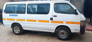 Toyota Shark Matatu | Buses & Microbuses for sale in Nairobi, Zimmerman