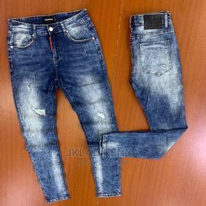 Designer Wash Jeans   Clothing for sale in Nairobi, Nairobi Central