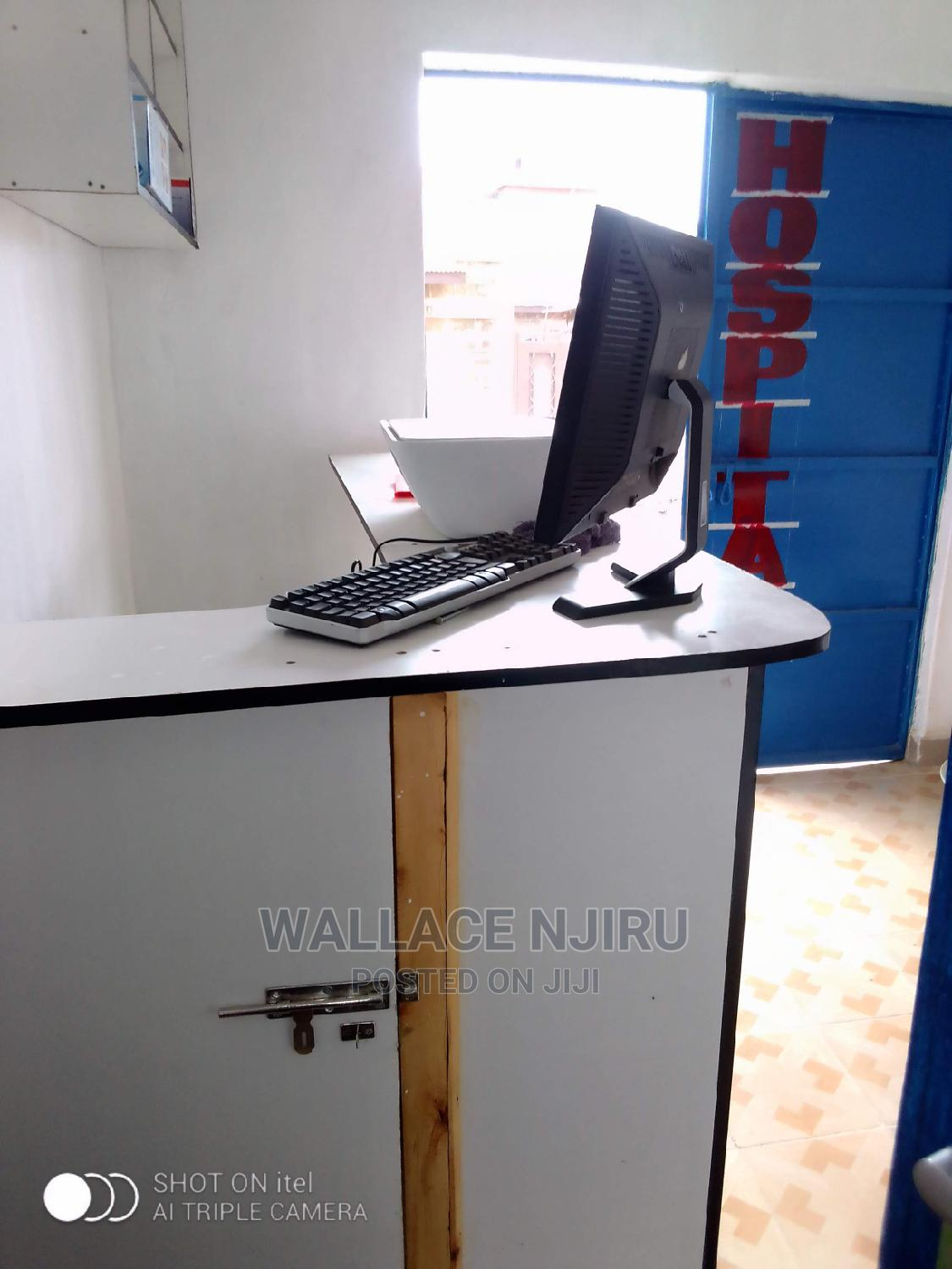 Licensed Medical Facility for Quick Sale | Commercial Property For Sale for sale in Ongota Rongai, Kajiado, Kenya