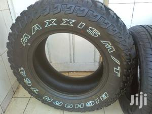 Maxxis Tyre 265/65/R17 Mt   Vehicle Parts & Accessories for sale in Nairobi, Kilimani