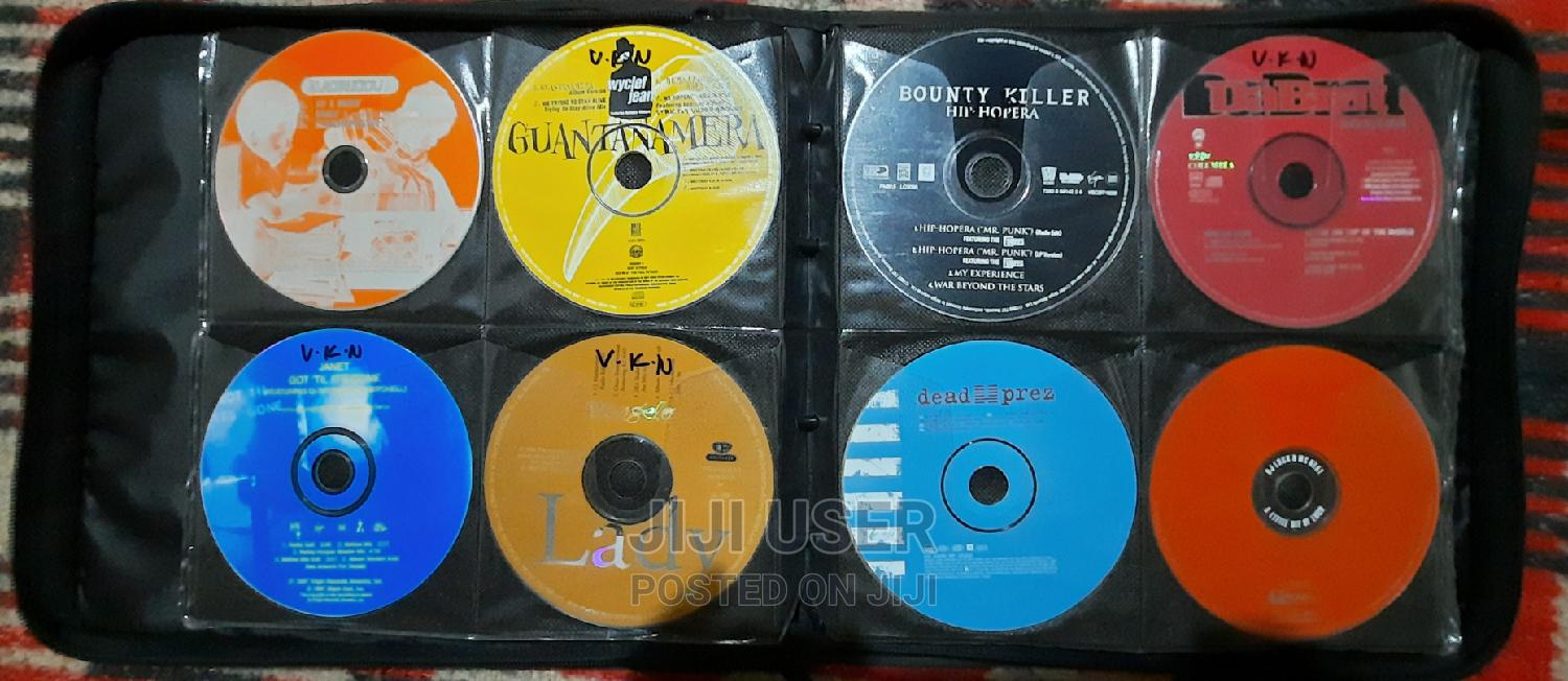 Archive: Mixed Single Cds