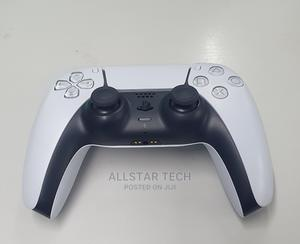 Ps5 Pad Dualsense Wireless Controller   Video Game Consoles for sale in Nairobi, Nairobi Central