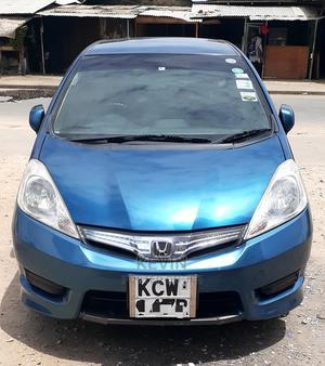 Honda Shuttle 2012 Blue | Cars for sale in Mombasa, Nyali