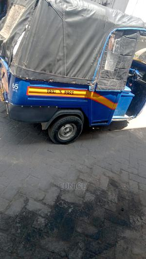 Piaggio Scooter 2014 Blue   Motorcycles & Scooters for sale in Mombasa, Bamburi