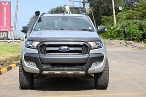 Ford Ranger 2016 Silver   Cars for sale in Nairobi, Ridgeways