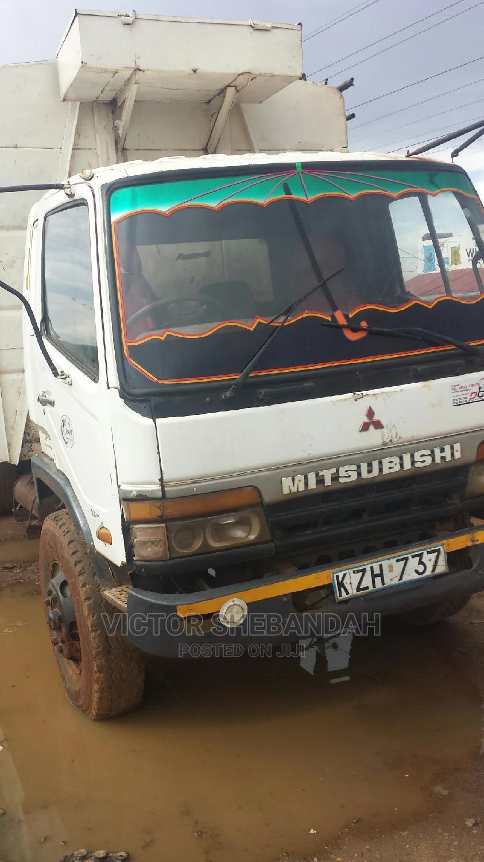 Archive: Mitsubishi Fuso