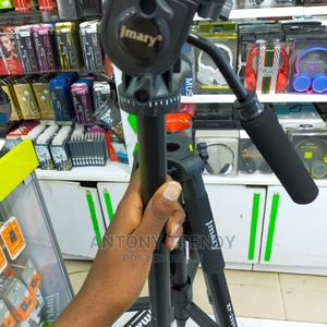 J Mary Tripod With Monopod Carries 10kg Camera | Accessories & Supplies for Electronics for sale in Nairobi, Nairobi Central