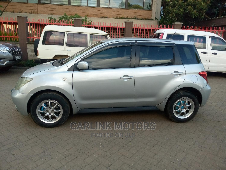 Toyota IST 2005 Silver | Cars for sale in Westlands, Nairobi, Kenya