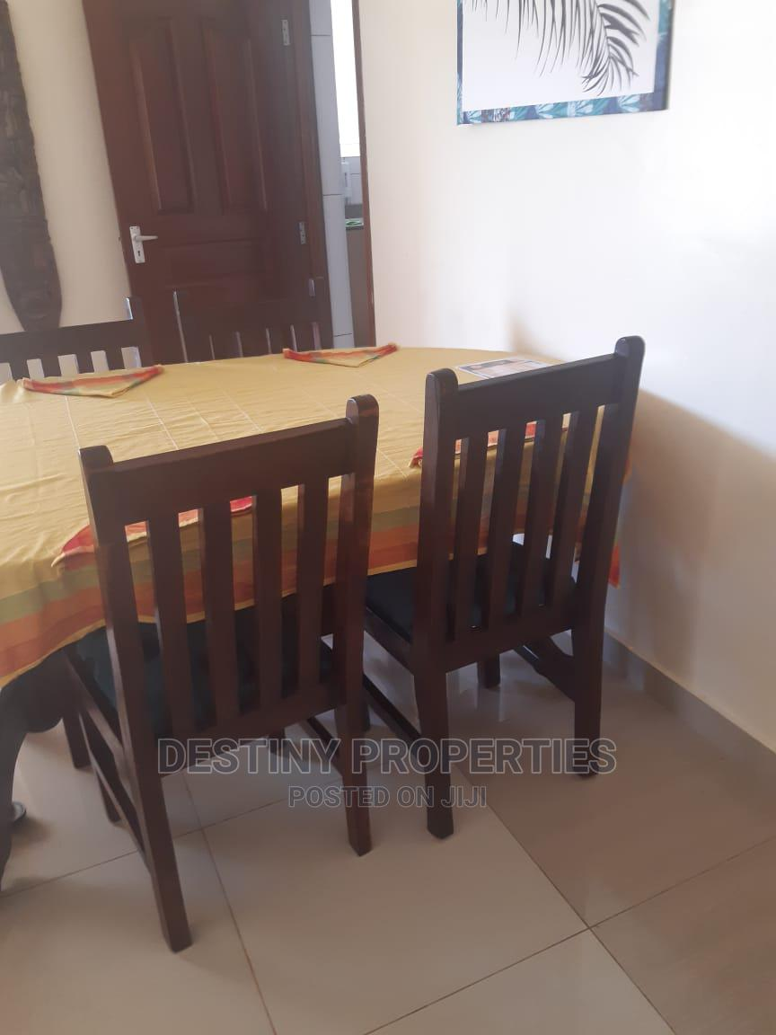 5 Seater Dining Table | Furniture for sale in Nyali, Mombasa, Kenya
