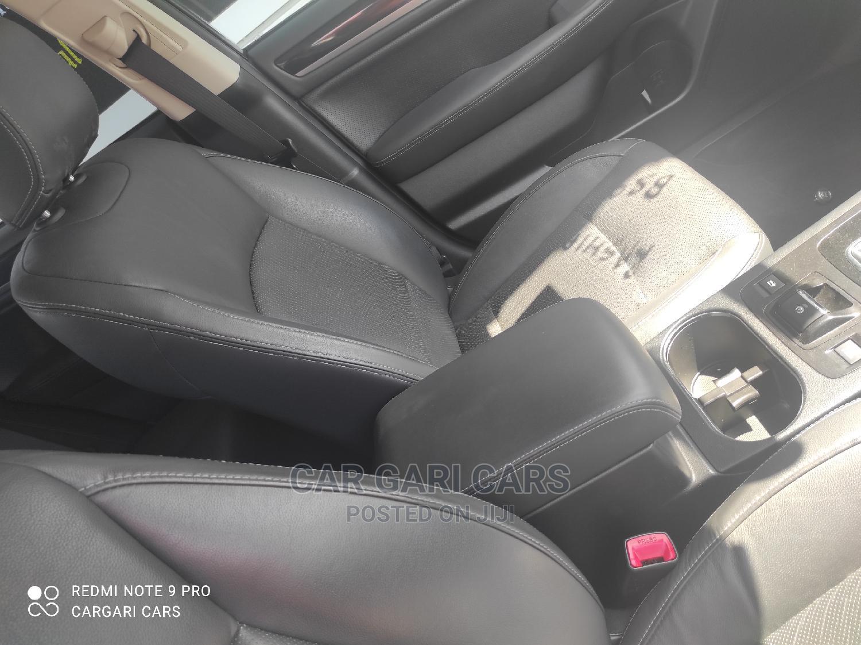 Subaru Outback 2014 Gold | Cars for sale in Mombasa CBD, Mombasa, Kenya
