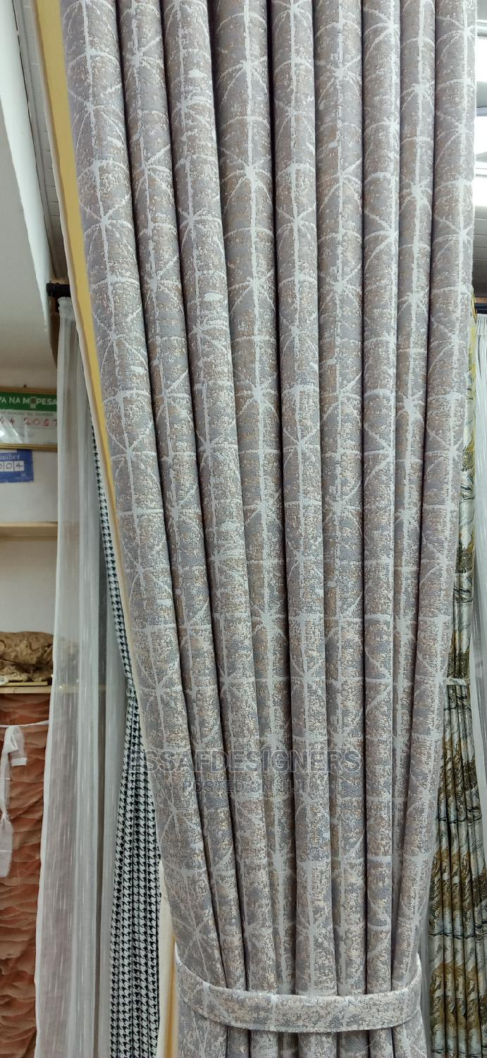 Curtains and Sheers | Home Accessories for sale in Thika, Kiambu, Kenya