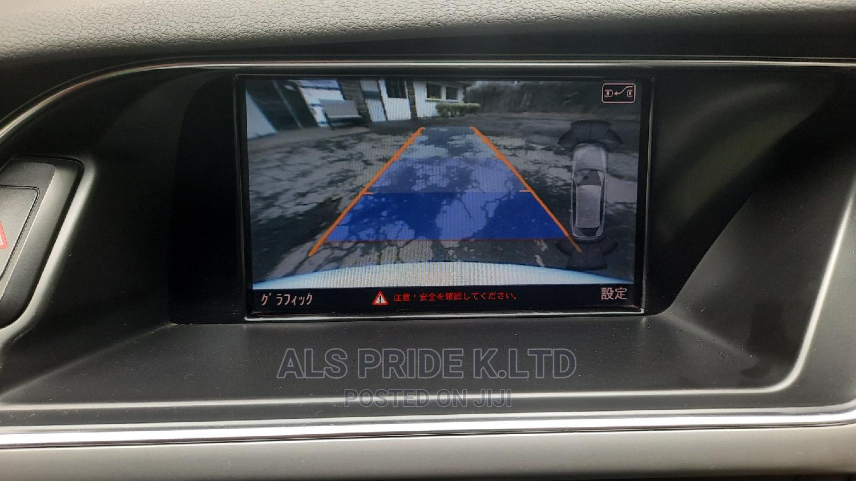 Audi A4 2013 2.0T Premium Multitronic White | Cars for sale in Kileleshwa, Nairobi, Kenya