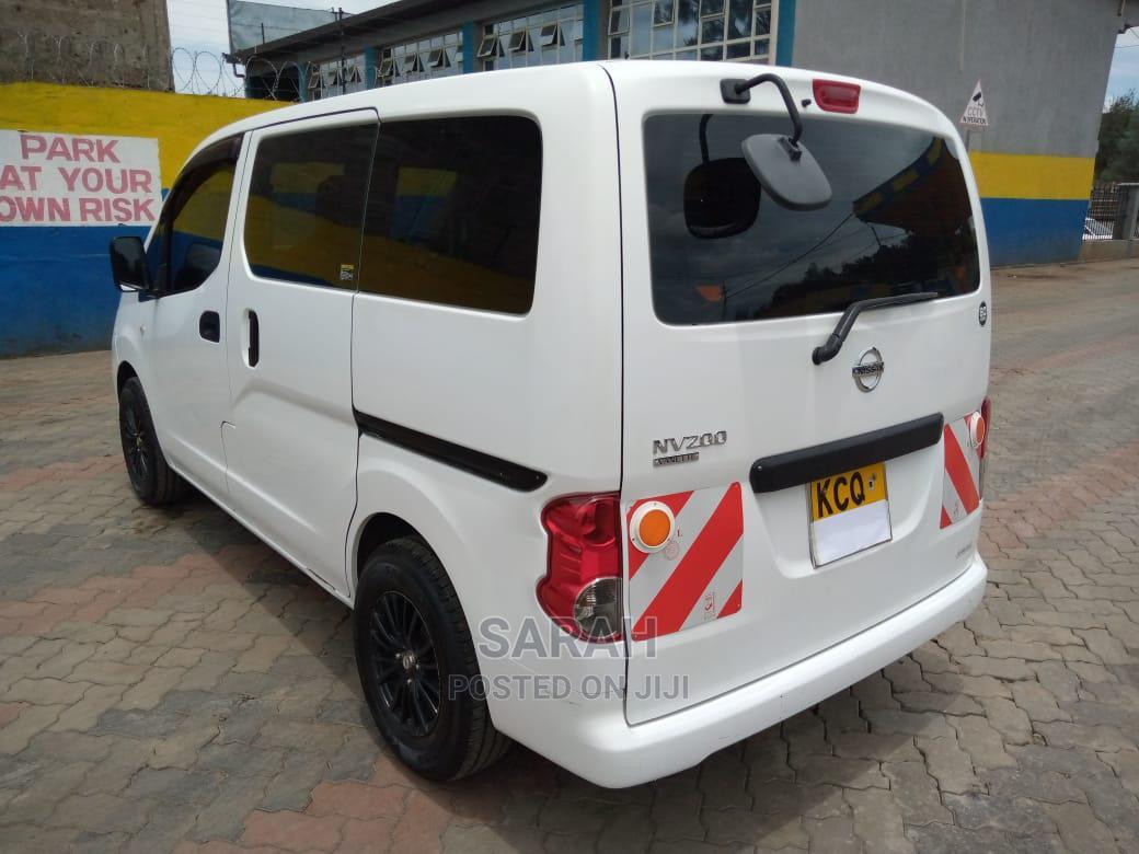 Nissan NV200 | Buses & Microbuses for sale in Roysambu, Nairobi, Kenya