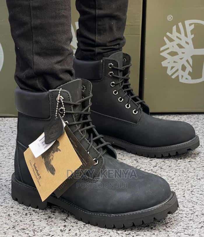 Original Timberland | Shoes for sale in Nairobi Central, Nairobi, Kenya
