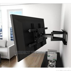 Swivel Tv Wall Mount   Accessories & Supplies for Electronics for sale in Nairobi, Nairobi Central