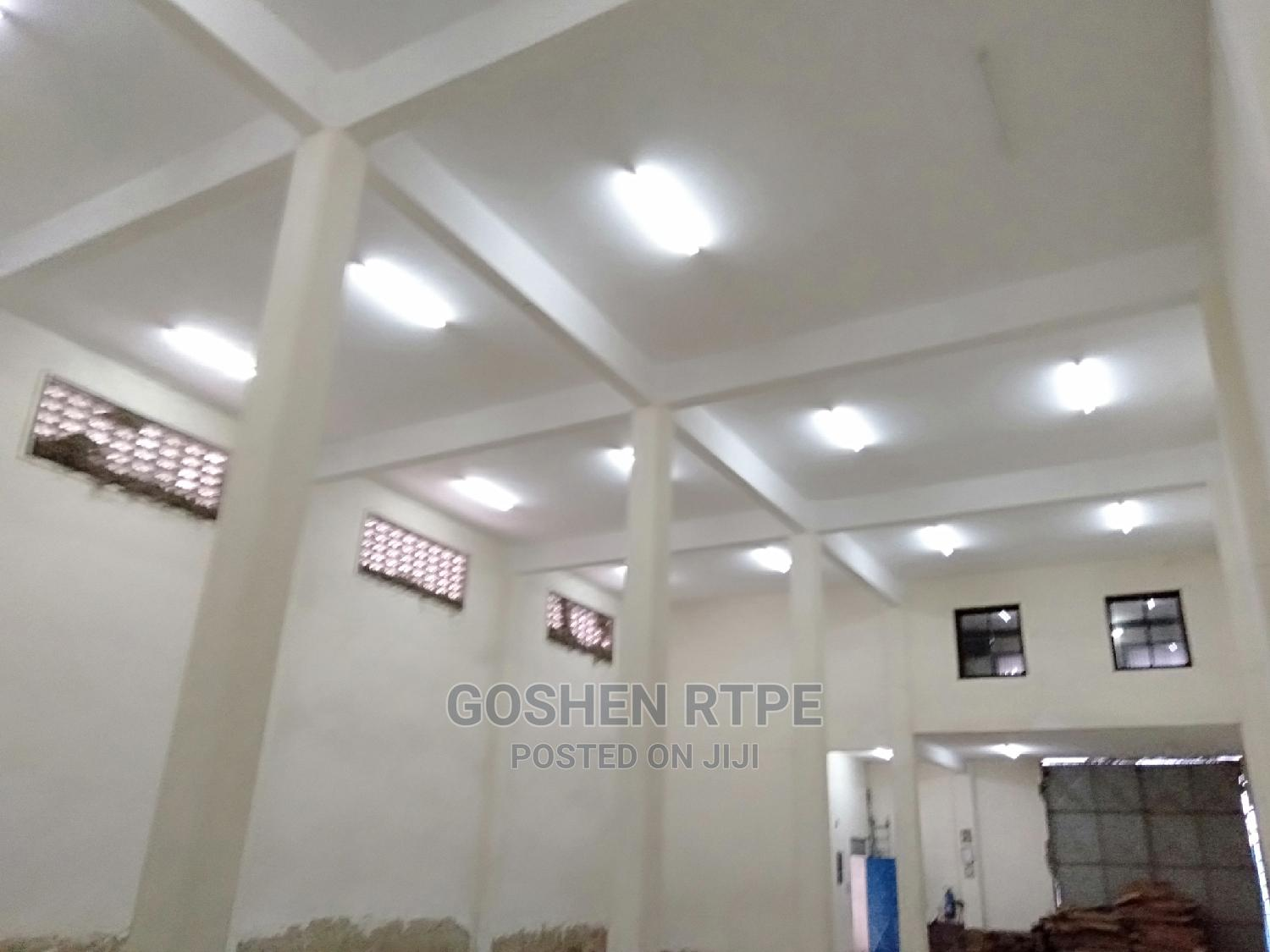 Marvelous Godown at Ksh 120K to Let Within Mombasa Island | Commercial Property For Rent for sale in Majengo Railways, Majengo, Kenya