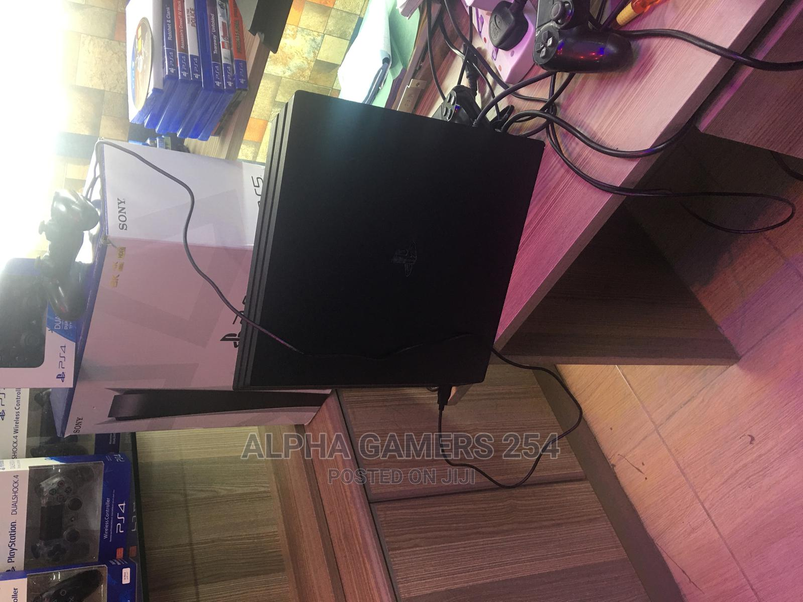 Archive: Used Ps4 Slim 500gb