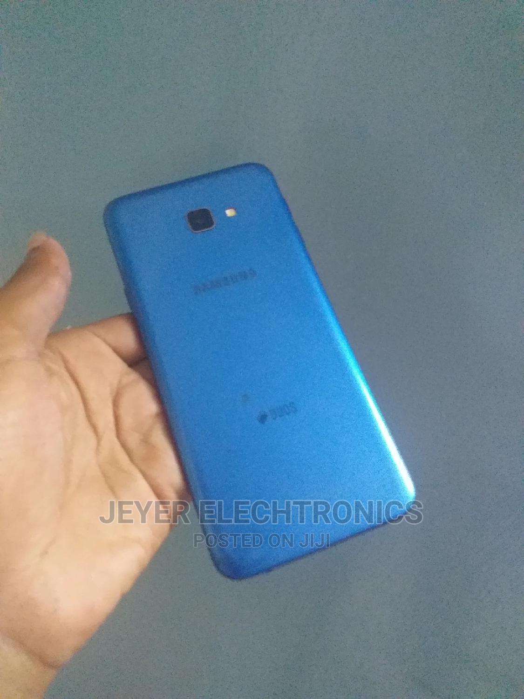 Samsung Galaxy J4 Core 16 GB Blue
