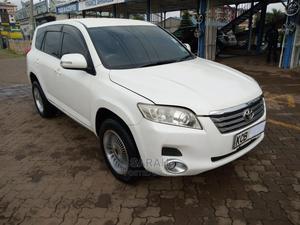 Toyota Vanguard 2007 White | Cars for sale in Nairobi, Roysambu