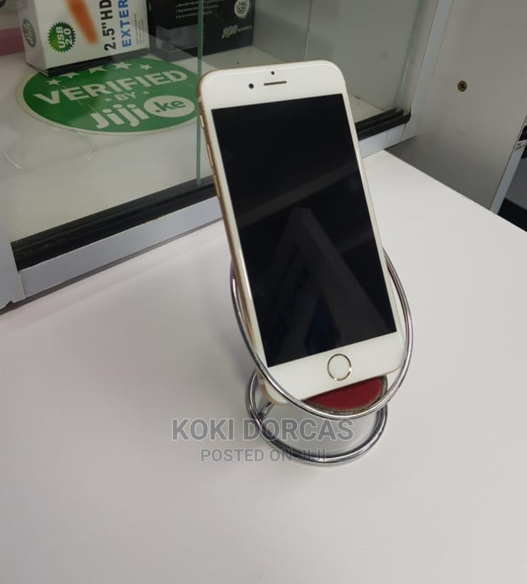 Apple iPhone 6s 16 GB Gold   Mobile Phones for sale in Nairobi Central, Nairobi, Kenya