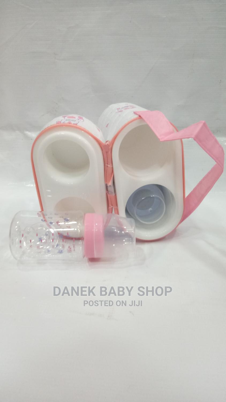 Bottle Warmer/Double Baby Bottle Warmer