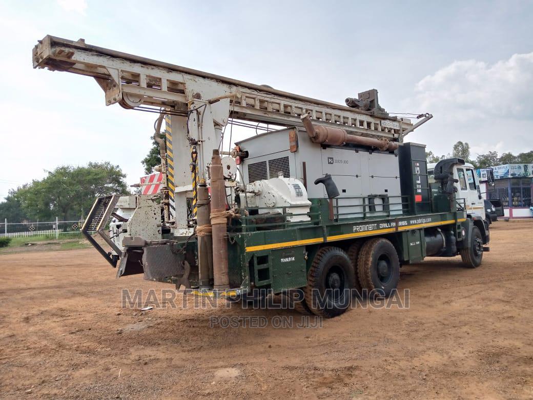 Drilling Truck And   Heavy Equipment for sale in Kitengela, Kajiado, Kenya