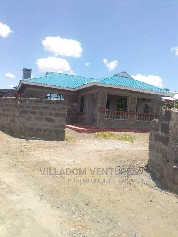 Three Bedrooms House In Ahero Bahati For Quick Sale | Houses & Apartments For Sale for sale in Nakuru Town East, Nakuru, Kenya