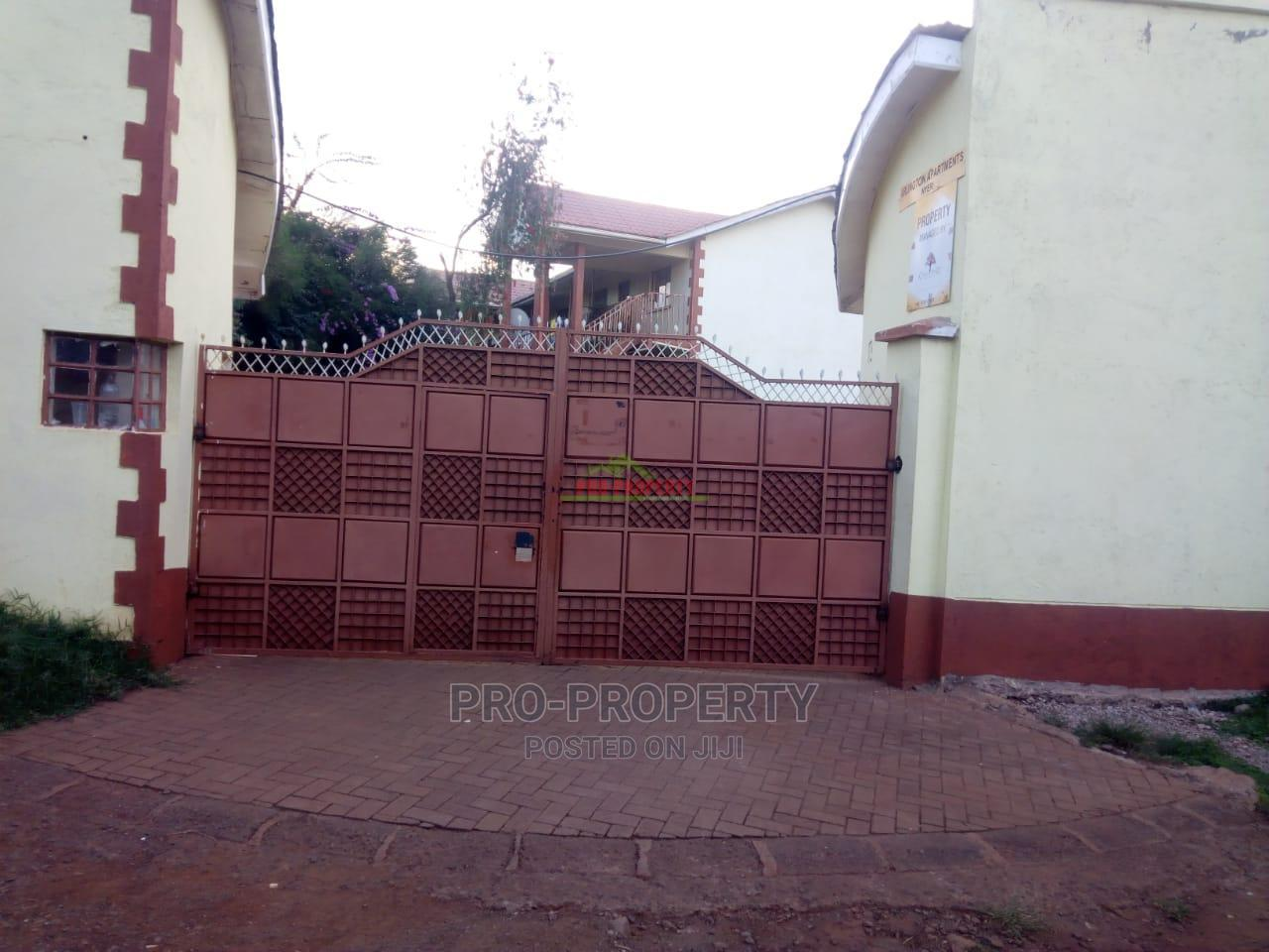 Prime Flat for Sale in Nyeri. | Houses & Apartments For Sale for sale in Nyeri, Kenya