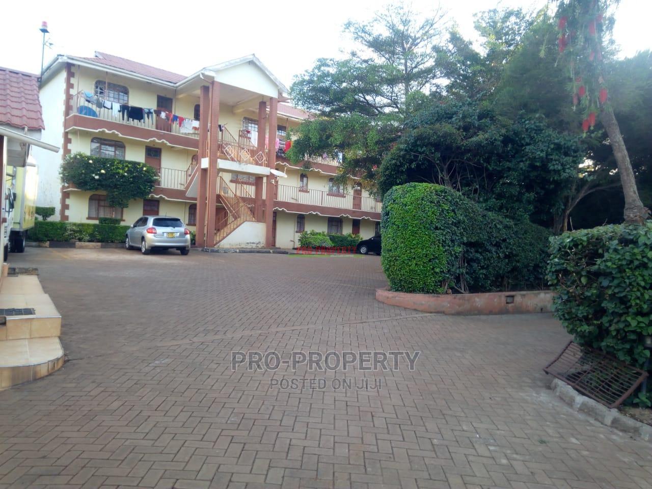 Prime Flat for Sale in Nyeri.