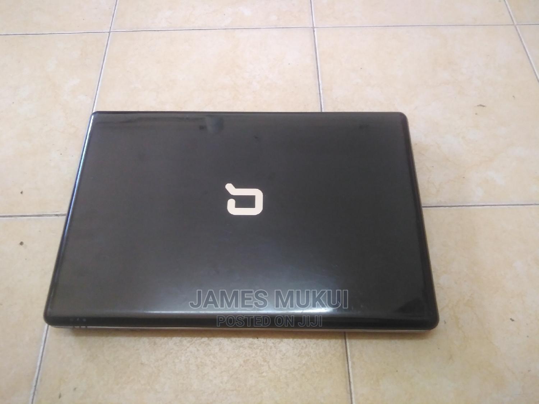 Laptop Compaq Presario CQ61 2GB Intel Celeron HDD 320GB