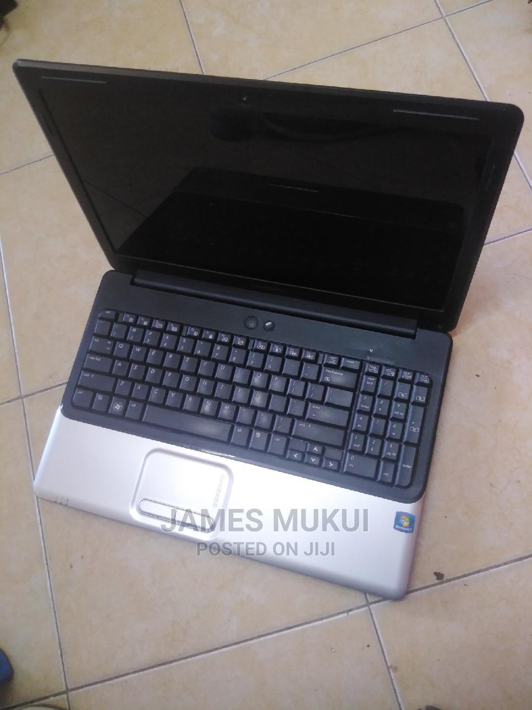 Laptop Compaq Presario CQ61 2GB Intel Celeron HDD 320GB | Laptops & Computers for sale in Nairobi Central, Nairobi, Kenya