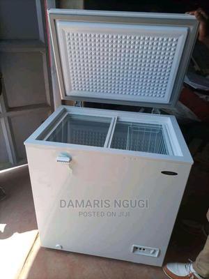 Chest Freezer Brand New | Kitchen Appliances for sale in Nairobi, Ngara