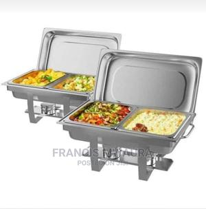 Chaffing Dishes/Food Warmers | Restaurant & Catering Equipment for sale in Nairobi, Nairobi Central
