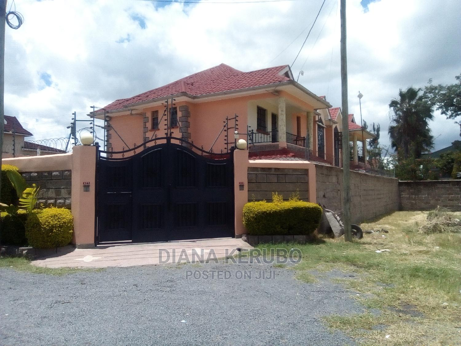 Modernly Built 2 Bedroom to Let in Syokimau