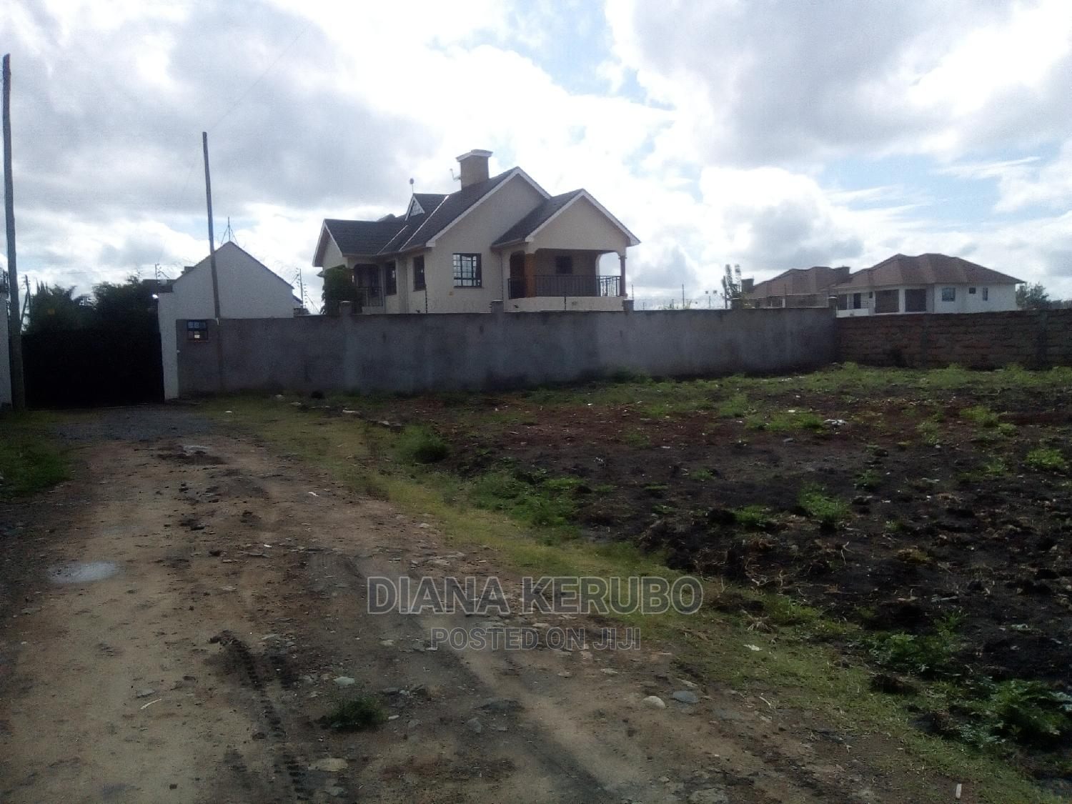 Modernly Built 2 Bedroom to Let in Syokimau | Houses & Apartments For Rent for sale in Katani, Syokimau, Kenya
