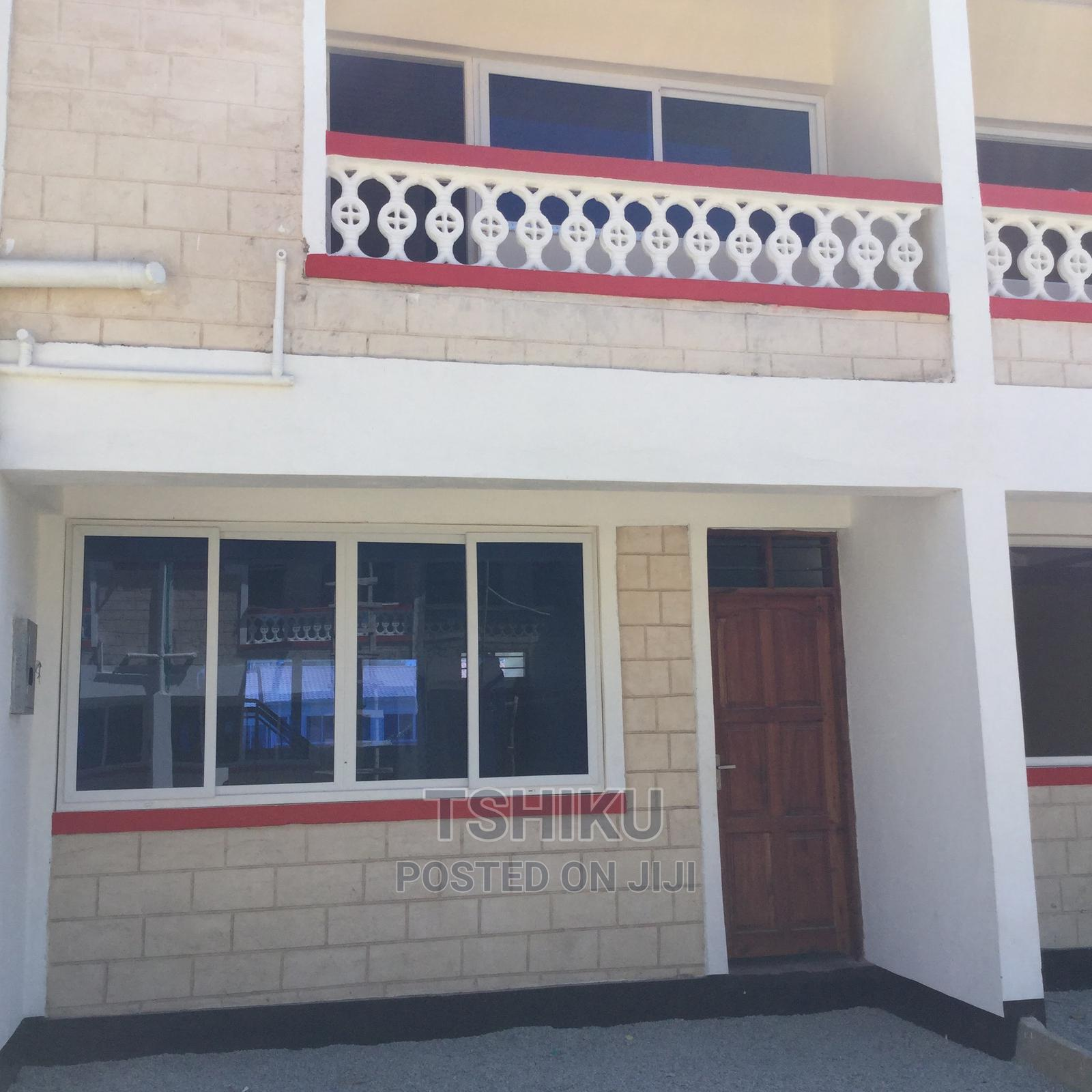 A Two Bedroom House,In a Gated Community,Ready Documents.