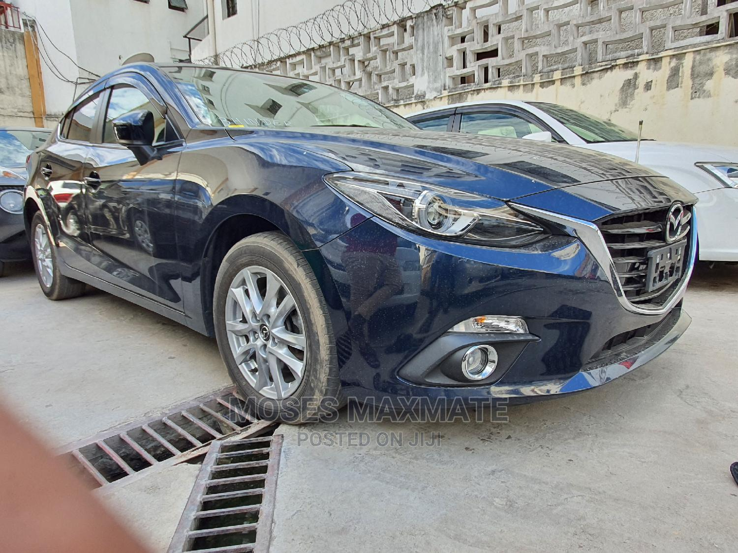 Mazda Axela 2015 Blue | Cars for sale in Tononoka, Mombasa, Kenya