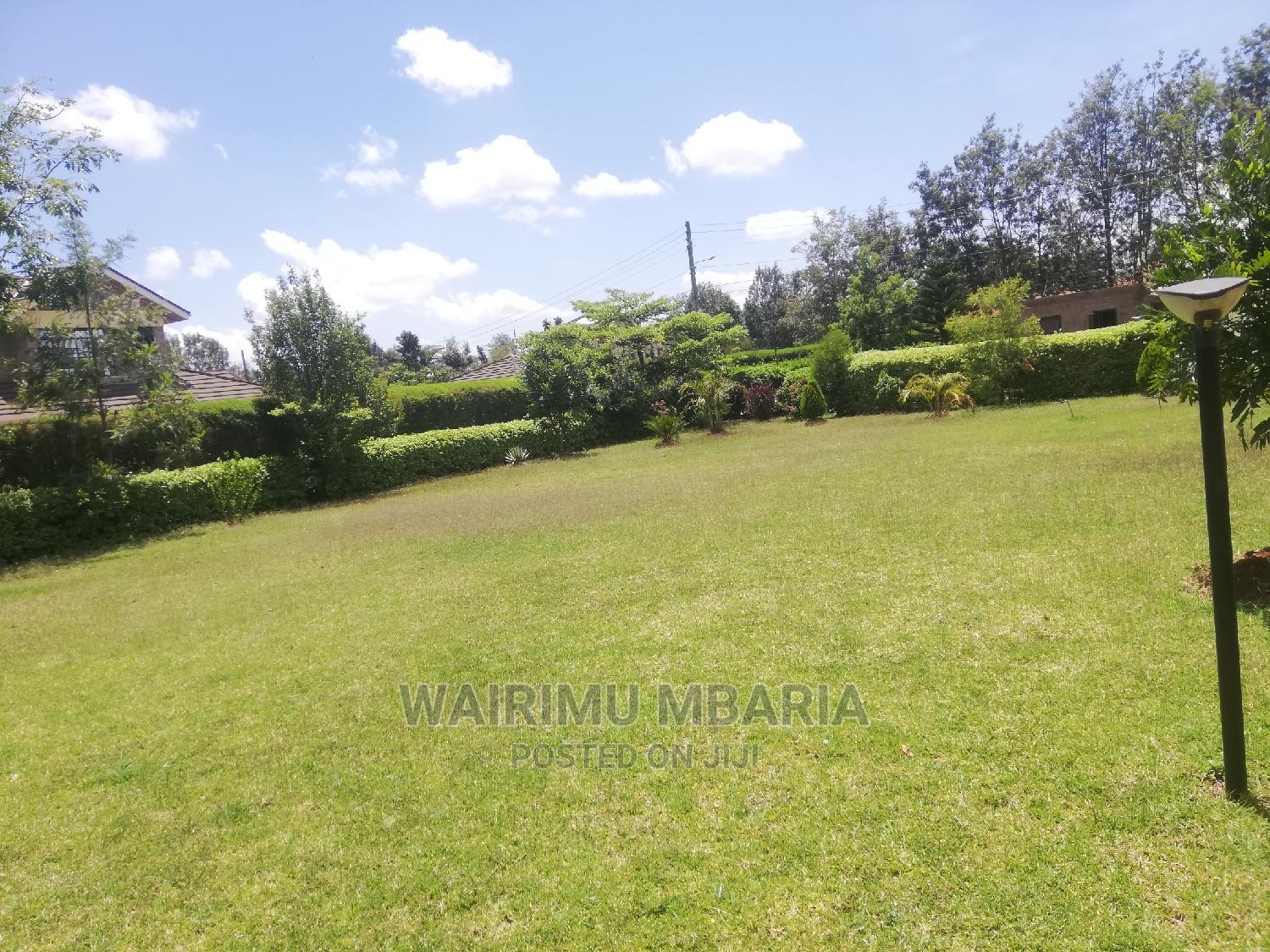 Mansion House in Kabati Muranga for Sale | Houses & Apartments For Sale for sale in Township G, Murang'a, Kenya