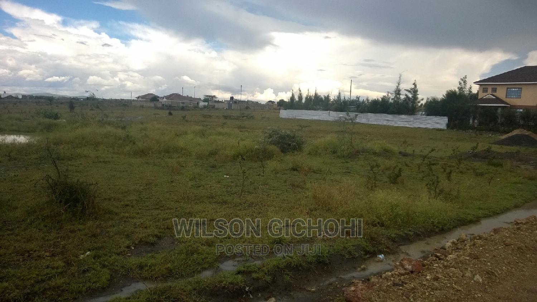 Residential Plots 50*100 for Sale Kitengela Milimani   Land & Plots For Sale for sale in Kitengela, Kajiado, Kenya
