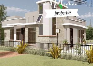 Ruiru 3bedroom Bungalows at Unbelievable Prices   Houses & Apartments For Sale for sale in Ruiru, Kimbo