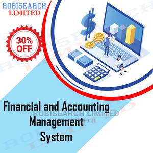 Financial and Accounting Management Software | Software for sale in Nairobi, Ngara