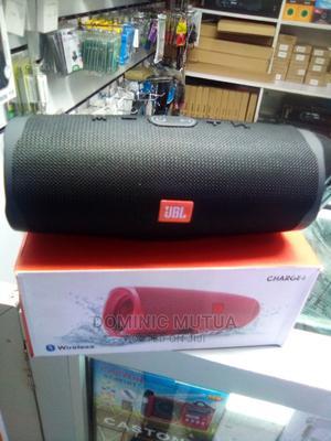 JBL Charge 4 Bluetooth Speaker | Audio & Music Equipment for sale in Nairobi, Nairobi Central