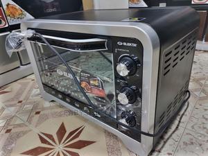 Elekta Electric Oven | Kitchen Appliances for sale in Nakuru, Nakuru Town East