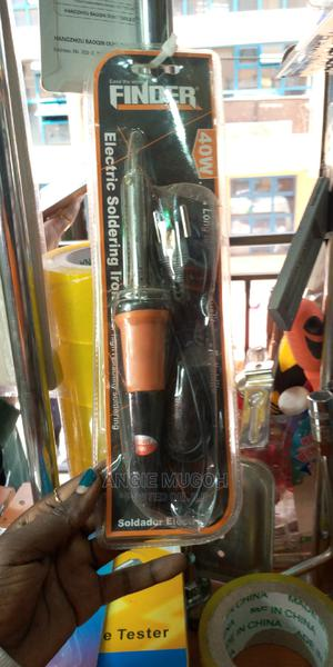 Electric Soldering Iron | Electrical Hand Tools for sale in Nairobi, Nairobi Central