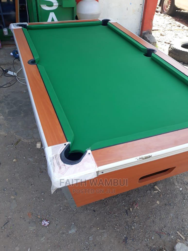 Archive: Smart Pool Tables