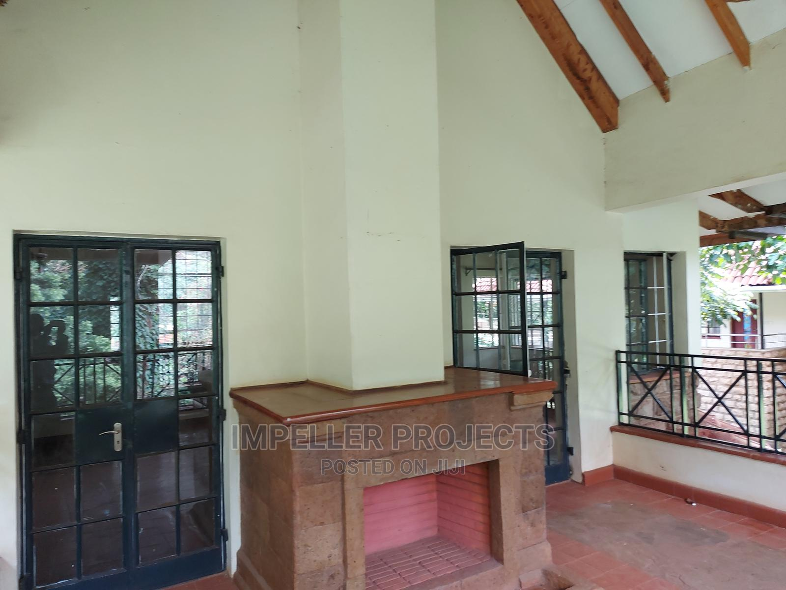 5 Bedroom Ensuite + Family Room + 2sq's ,Roselyn | Houses & Apartments For Sale for sale in Runda, Nairobi, Kenya