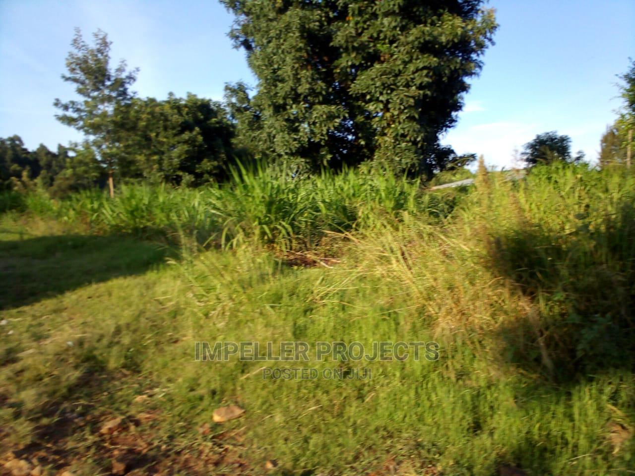 1/4 Acre for Lease at 87 Muhuri Rd Off Nakuru/Naivasha H/Way | Land & Plots for Rent for sale in Kinoo, Kikuyu, Kenya