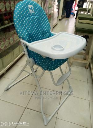Baby Foldable High Chair 5.0 Utc   Children's Furniture for sale in Nairobi, Nairobi Central