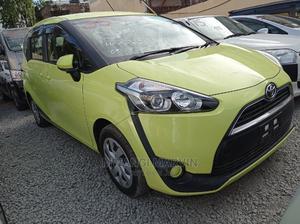 Toyota Sienta 2015 Green | Cars for sale in Mombasa, Ganjoni