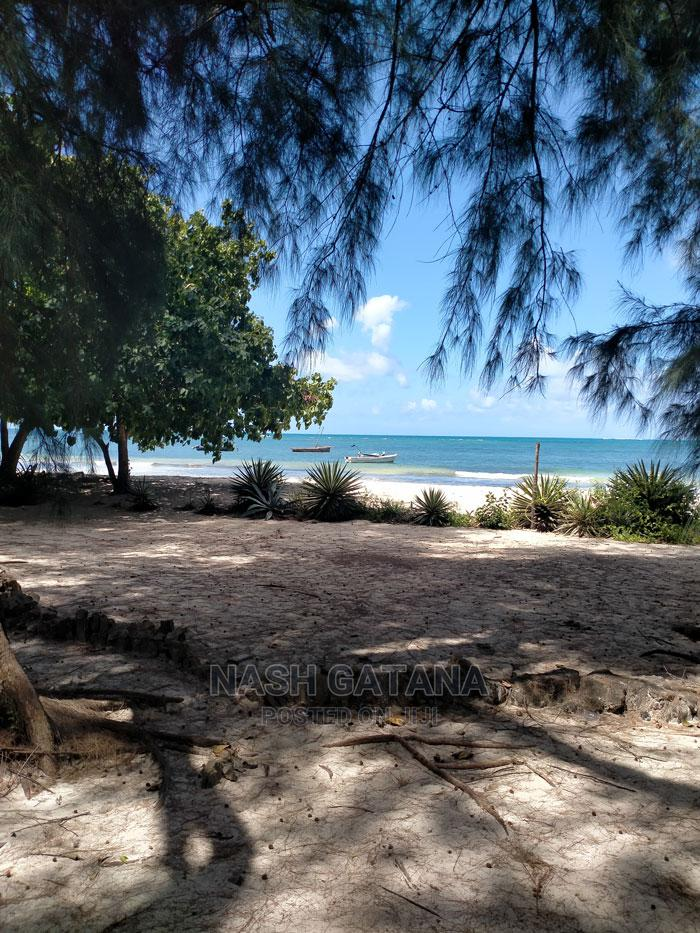 3.5 Acres Prime Sandy Beach Plot for Sale in Malindi.